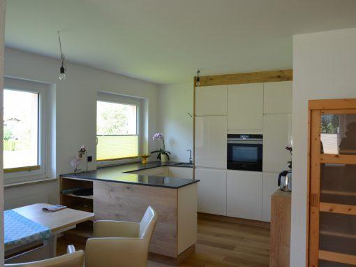 Küche Magnolie